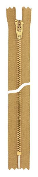 Ykk Metal Zipper (YGRC-36 DA11 O)