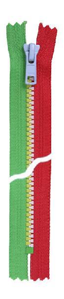 YKK Vislon Zipper