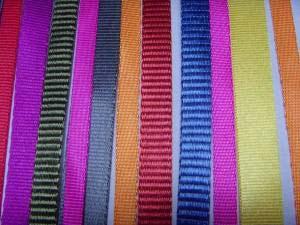 Grosgrain Nylon Ribbon