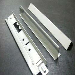 Aluminium Suspension System