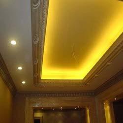 Center Ceilings
