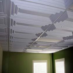 Gypsum Ceiling Cornice