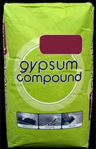 Gypsum Compound