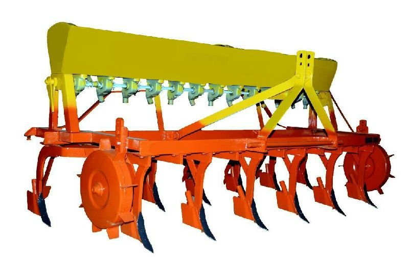 Agriculture Cultivator 02