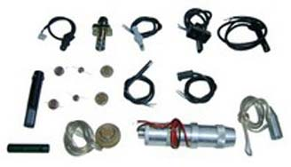 IAEC Gas Burner Photocell