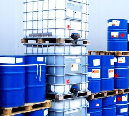 Industrial Chemicals & Solvents