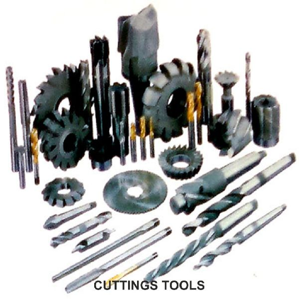 Industrial Cutting Tools