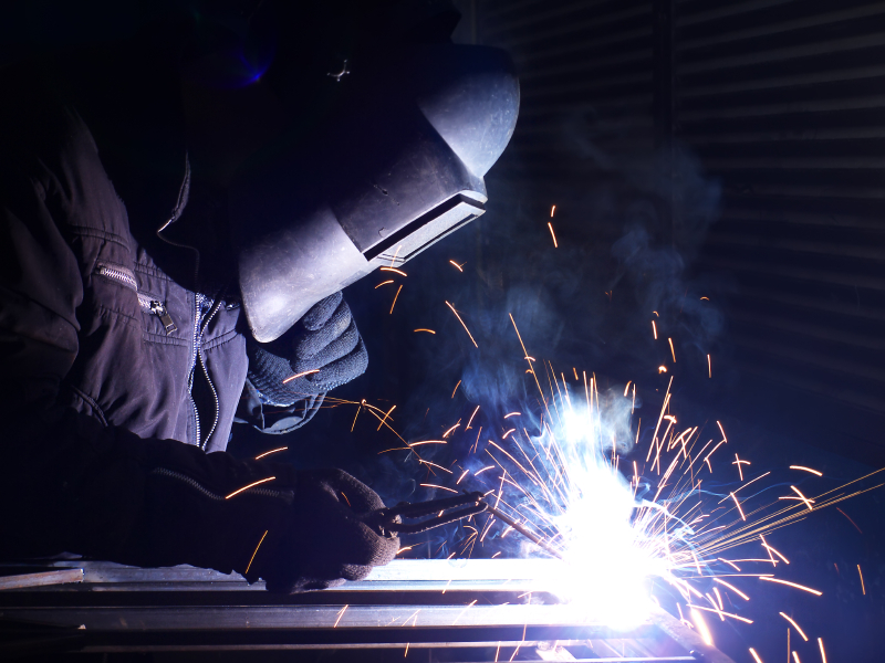 Yard Fabrication Services