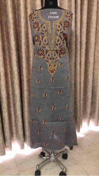 Handloom Cotton Suits