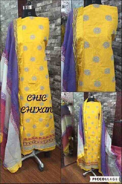 Handloom Cotton Suits 02