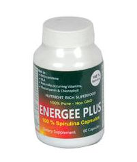 Energee Plus Capsules