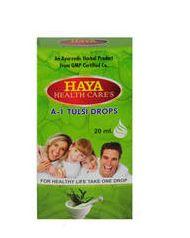 Haya Tulsi Drops