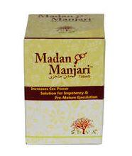 Madan Manjari Tablets