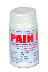 Pain Go Capsules