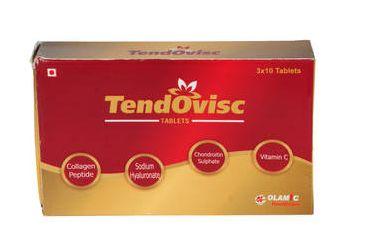 Tendovisc Tablets