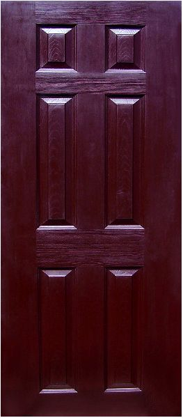 Fibro Plast Bathroom Door-ID 1301