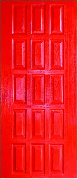 Fibro Plast Bathroom Door-ID 1305