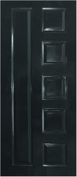 Fibro Plast Bathroom Door-ID 2501