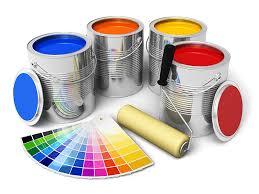 Paint Solvents