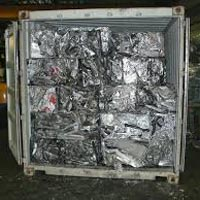 Aluminum Taint Tabor Scrap