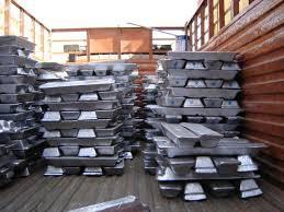 Cheap Aluminum Ingots