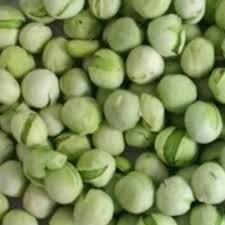Dried Whole Green Peas