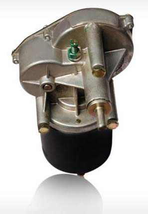 Direct Current Wiper Motor
