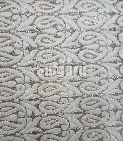 New York Jacquard Fabric 03