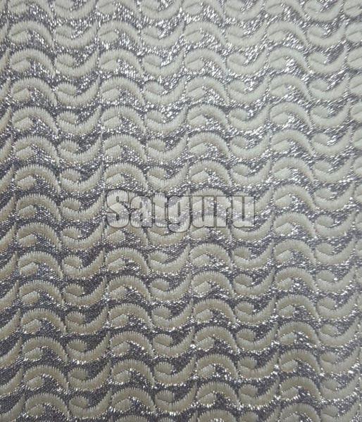 New York Jacquard Fabric 06