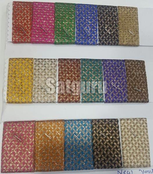 New York Jacquard Fabric 11