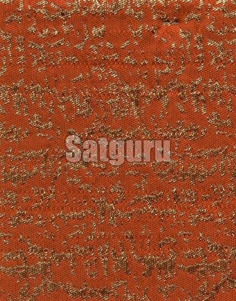 Rangila Jacquard Fabric 01