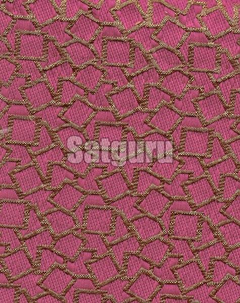 Rangila Jacquard Fabric 03