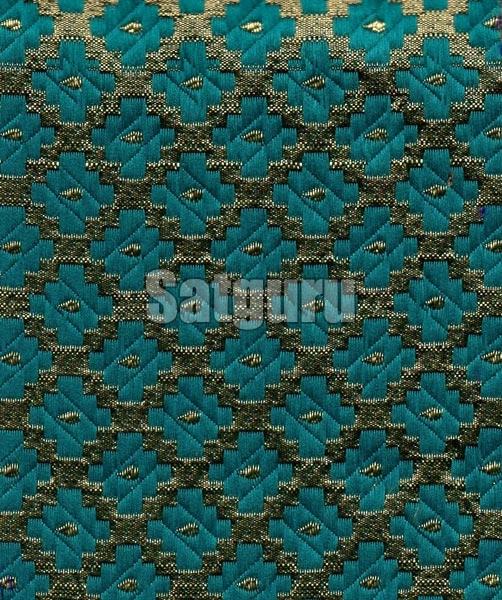 Rangila Jacquard Fabric 05
