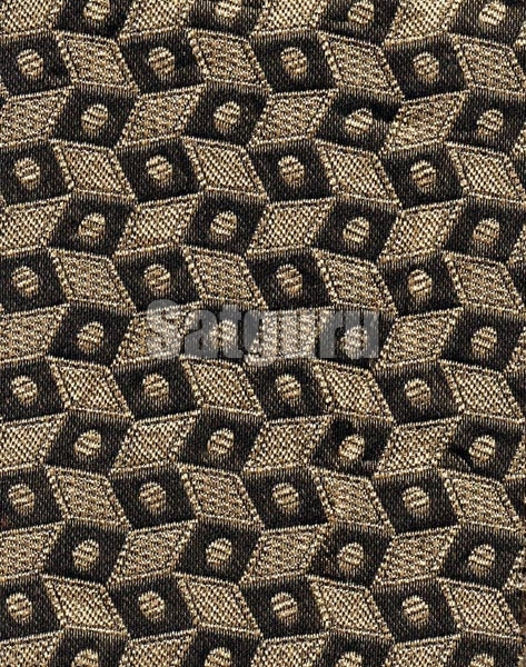 Zara Jacquard Fabric 01