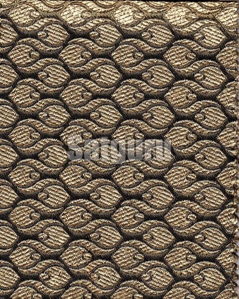Zara Jacquard Fabric 02