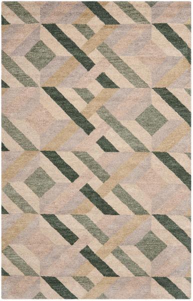 Hand Tufted Carpet (AE-HT172)