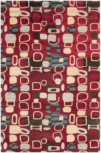 Hand Tufted Carpet (AE-HT174)
