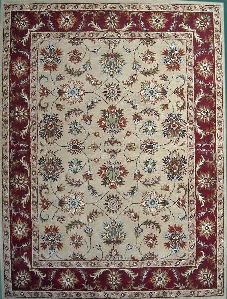 Hand Tufted Carpet (AE-HT176)