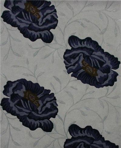 Hand Tufted Carpet (AE-HT190)