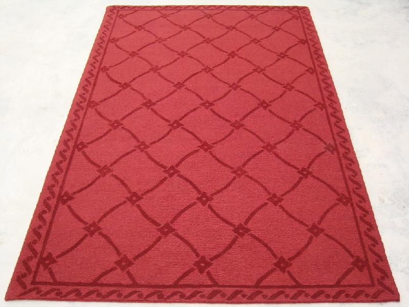Handloom Doubleback Carpet (AE-H101)