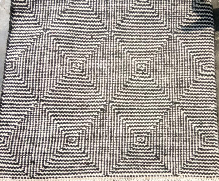 Wool Dhurrie (AE-WD149)