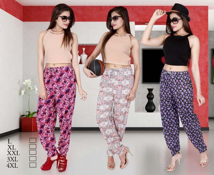 Ladies Nightwear Lower 03 15486c18d