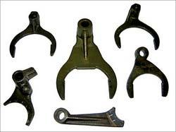 Gear Fork