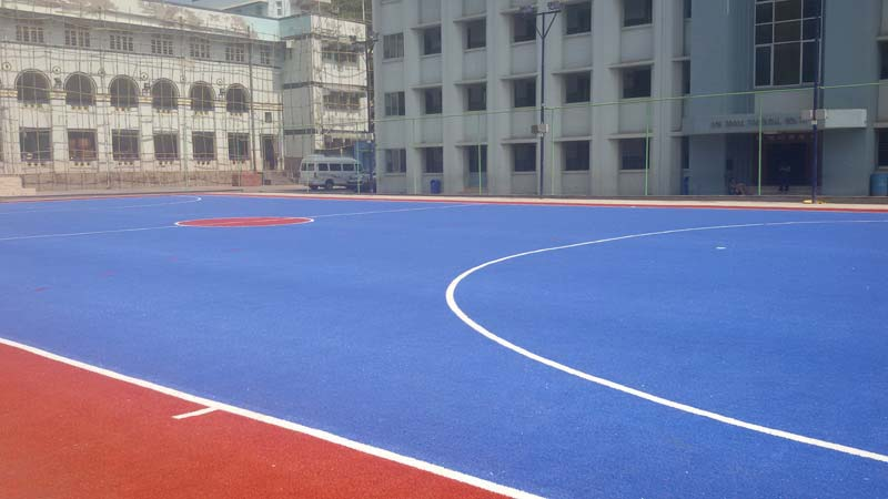 Artificial Turf Flooring