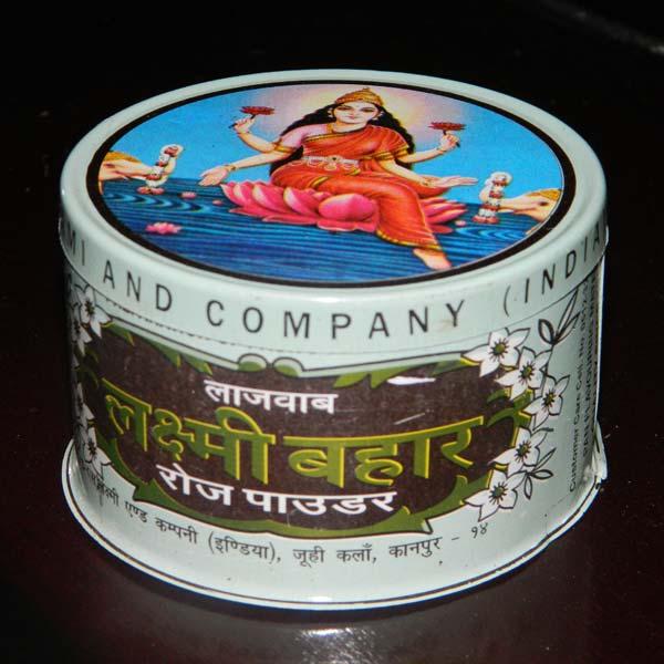 Laxami Pan Flavouring Rose Powder