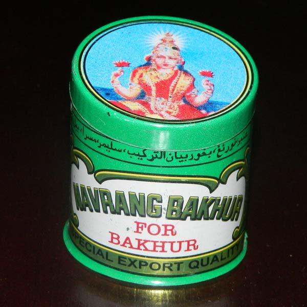 Navrang Bakhur