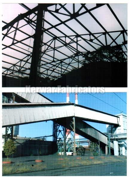 Conveyor Fabrication