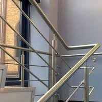 Stainless Steel Handrail 02