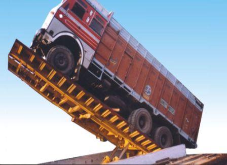 Hydraulic Truck Unloader Manufacturers