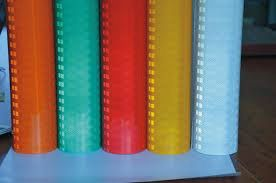 Reflective Sheeting Tapes